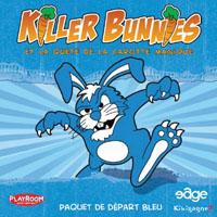 Killer Bunnies et la quête de la carotte magique [2011]