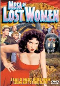 Mesa of Lost Women [1953]