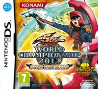 Yu-Gi-Oh ! 5D's World Championship 2011 : Over the Nexus - DS