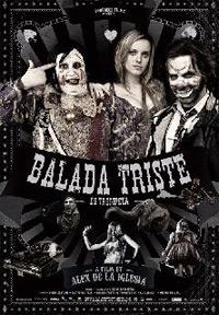 A Sad Trumpet Ballad : Balada Triste [2011]
