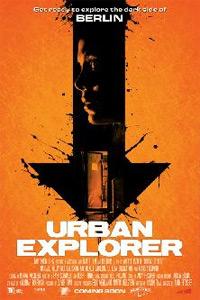 Urban Explorer - Le sous-sol de l'horreur Blu-ray
