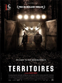 Territoires [2011]