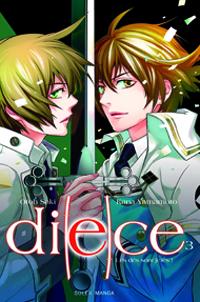 DIeCE [#3 - 2011]