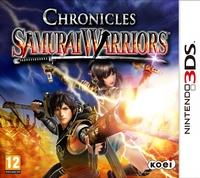 Samurai Warriors Chronicles [2011]