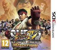 Super Street Fighter IV 3D Edition [#4 - 2011]
