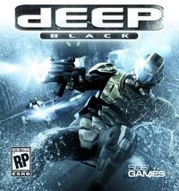 Deep Black Episode 1 - PSN