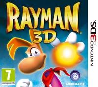 Rayman 3D [2011]