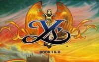 Ys : Book I & II [1989]