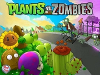 Plantes contre Zombies - PC