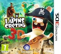 The Lapins Crétins 3D [2011]