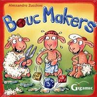 Bouc Makers [2007]