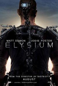 Elysium [2013]
