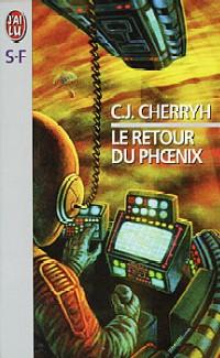 Le Cycle de l'Etranger : Le Retour du Phoenix #2 [1999]
