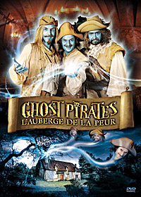 L'auberge hantée : Ghost Pirates - L'auberge de la peur [2011]