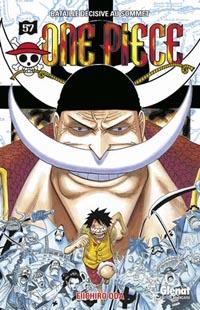 One Piece #57 [2011]