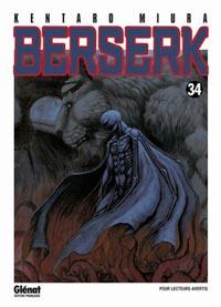Berserk #34 [2011]