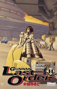 Gunnm Last Order #14 [2011]
