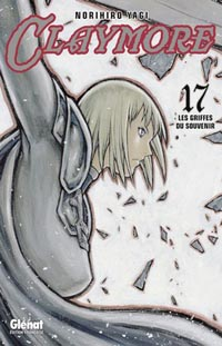 Claymore [#17 - 2011]