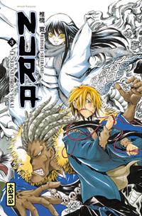 Nura, le seigneur des yokaï [#3 - 2011]