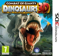 Combat de Géants : Dinosaures 3D [2011]