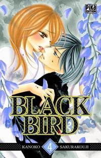 Black Bird [#4 - 2011]