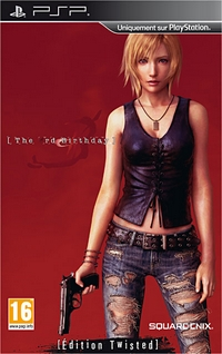 Parasite Eve : The 3rd Birthday [2011]