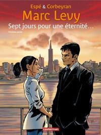 Sept jours pour une éternité : Sept jours pour l'éternité [#1 - 2010]
