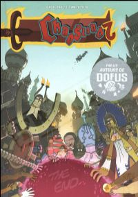 Chaosland [#2 - 2011]