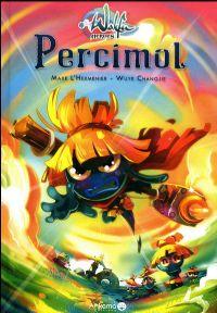Wakfu Heroes : Percimol Tome 2 [2010]