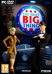 The Next BIG Thing [2011]