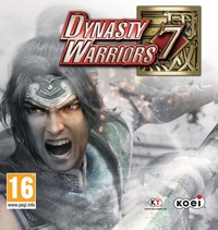 Dynasty Warriors 7 [2011]