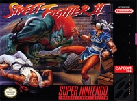 Street Fighter II #2 [1992]