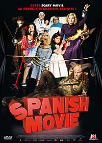 Spanish Movie [2011]