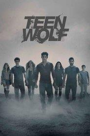 Teen Wolf [2011]