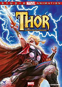 Thor - Légendes d'Asgard [2011]