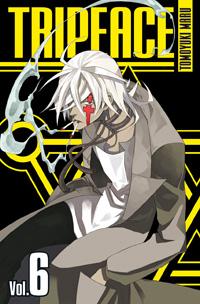 Tripeace [#6 - 2011]