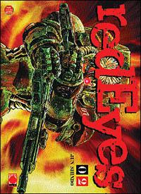 Red Eyes #2 [2002]