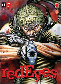 Red Eyes [#7 - 2005]