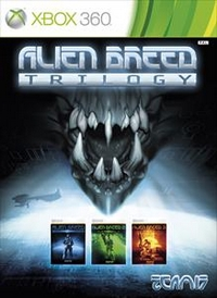 Alien Breed Trilogy [2011]