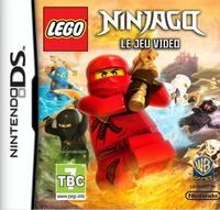 LEGO Ninjago : Le Jeu Vidéo [2011]
