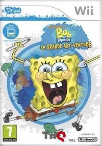 Bob l'Eponge : La grande art'venture [2011]