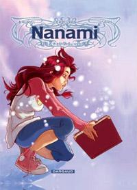 Nanami : Le théatre du vent #1 [2006]