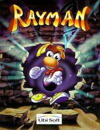 Rayman #1 [1995]