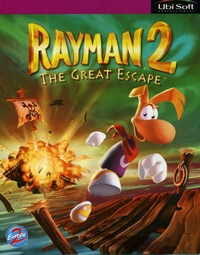 Rayman 2 : The Great Escape [1999]