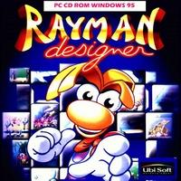 Rayman Designer [1997]