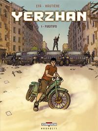 Yerzhan : Fugitifs #1 [2011]