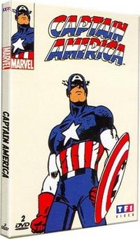 Captain America [1966]