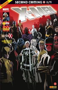 X-Men - VII [2011]