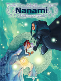Nanami : Le royaume invisible [#3 - 2010]