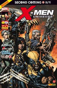 x-Men Universe VII [2011]